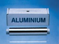 Aluminium-Spenderbox